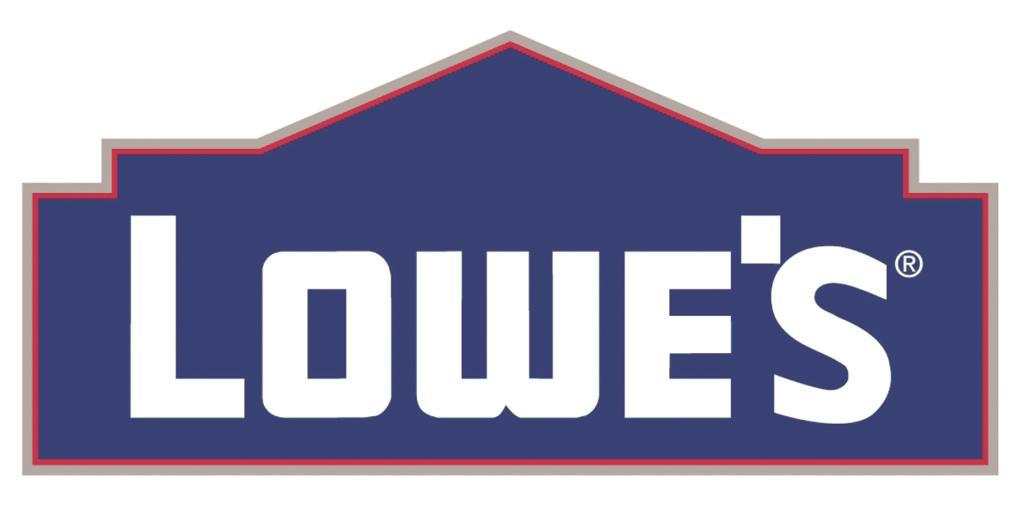 Lowes Logo.