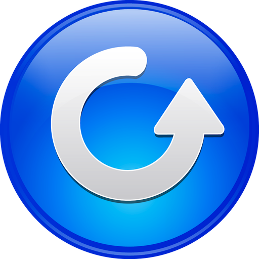 Restore Icon Png #12278.