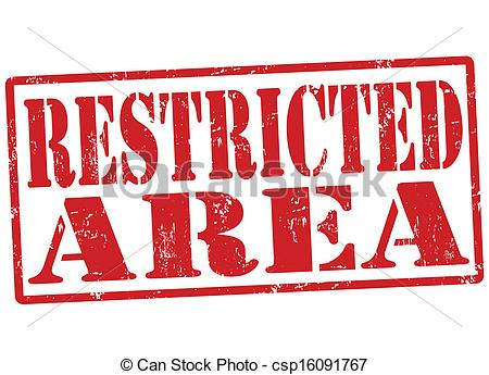 Restricted area Stock Illustration Images. 2,673 Restricted area.
