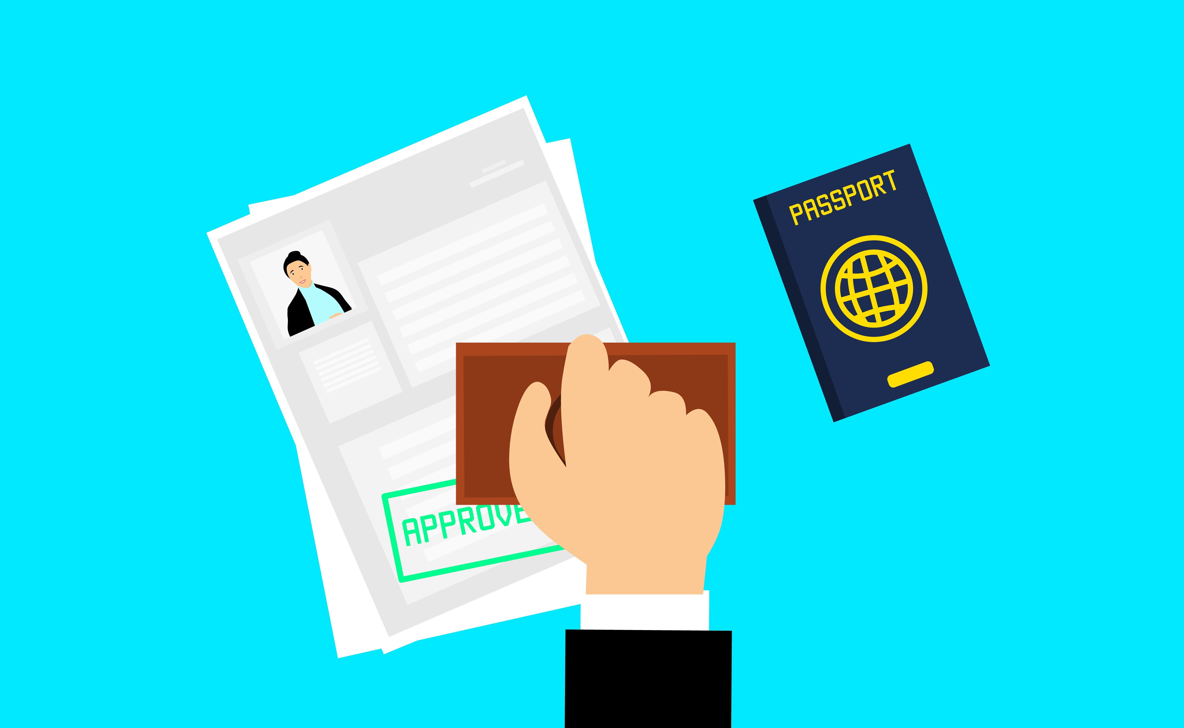 Skilled Workers and Professionals Keep Visa Rights under New.