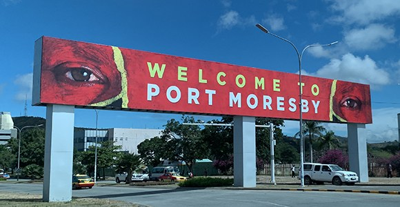 Papua New Guinea business visa changes that may affect you.