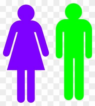 Male Female Gender Signs Gender Symbol S #311427.