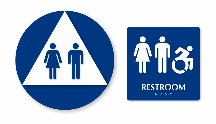 Jpg Royalty Free Stock Accessible Signs.