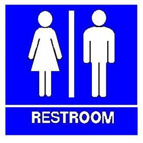 Restroom Clipart. Clip Art. Ourcommunitymedia Free Clip Art Images.