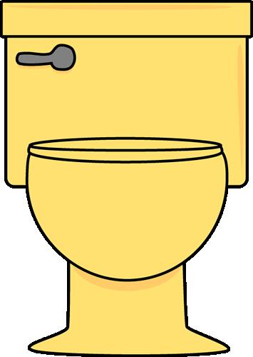 Bathroom Clip Art.
