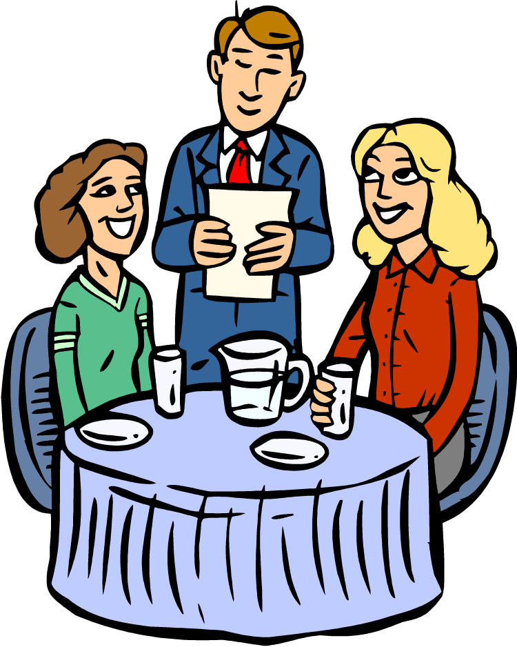 Restaurant clipart free download images 5.