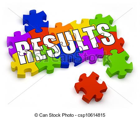 Results Clipart.
