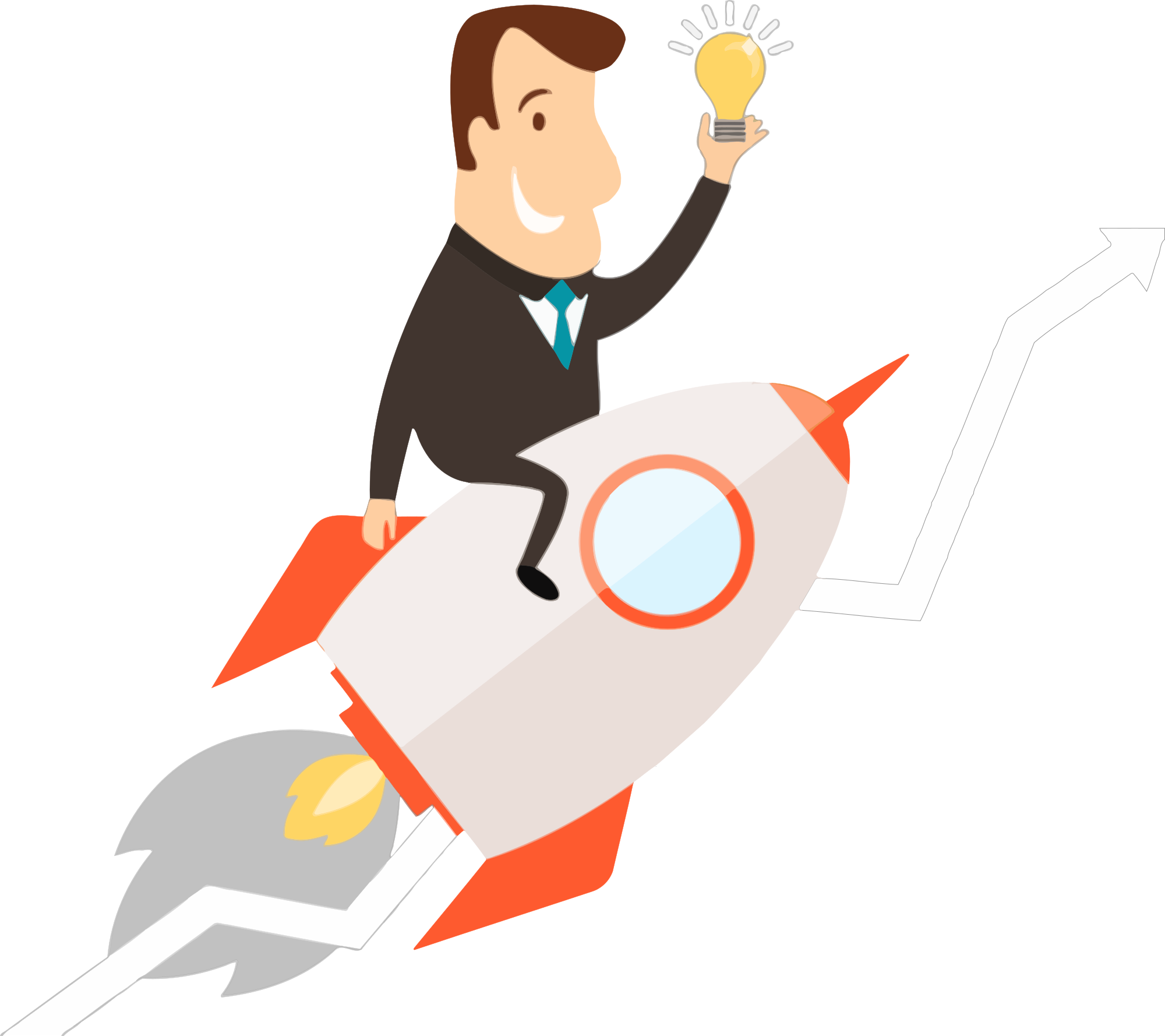 Space rocket clip art image search results clipart 3.