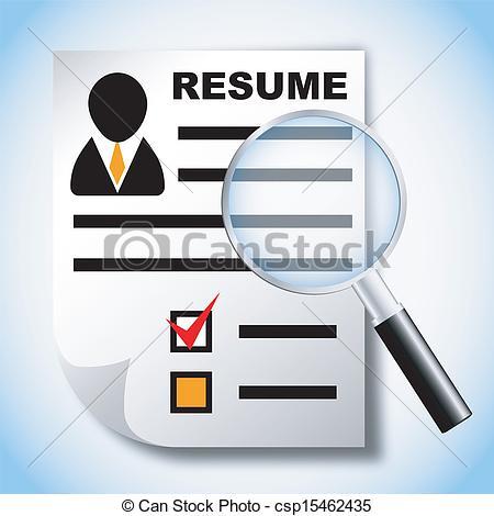 Resume Clip Art & Resume Clip Art Clip Art Images.