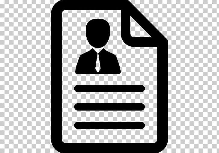 Curriculum Vitae Résumé Computer Icons Job Hunting.