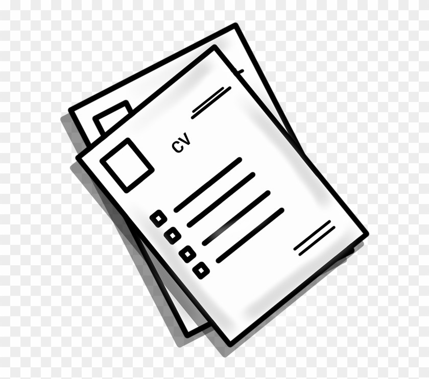 Resume clipart png 4 » Clipart Portal.
