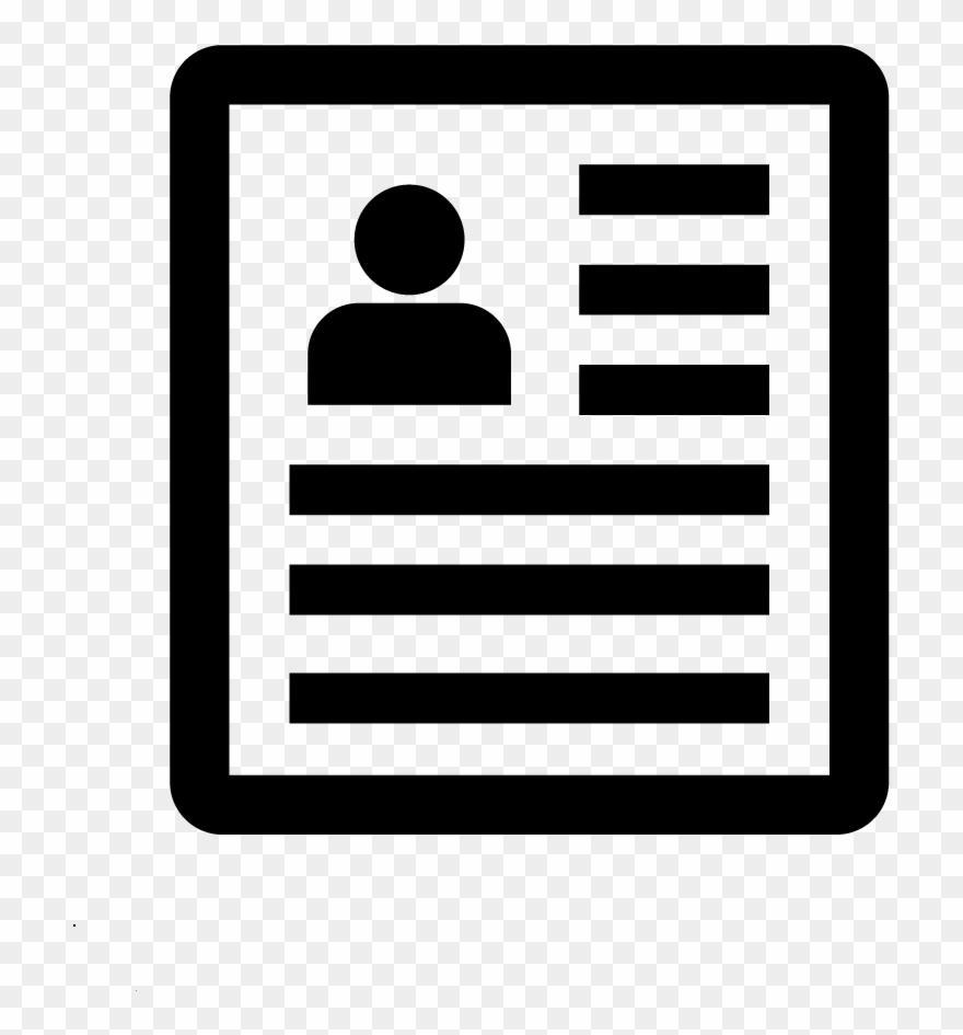 Resume Png Transparent Images.