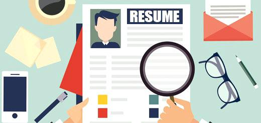 Resume Clipart & Look At Clip Art Images.