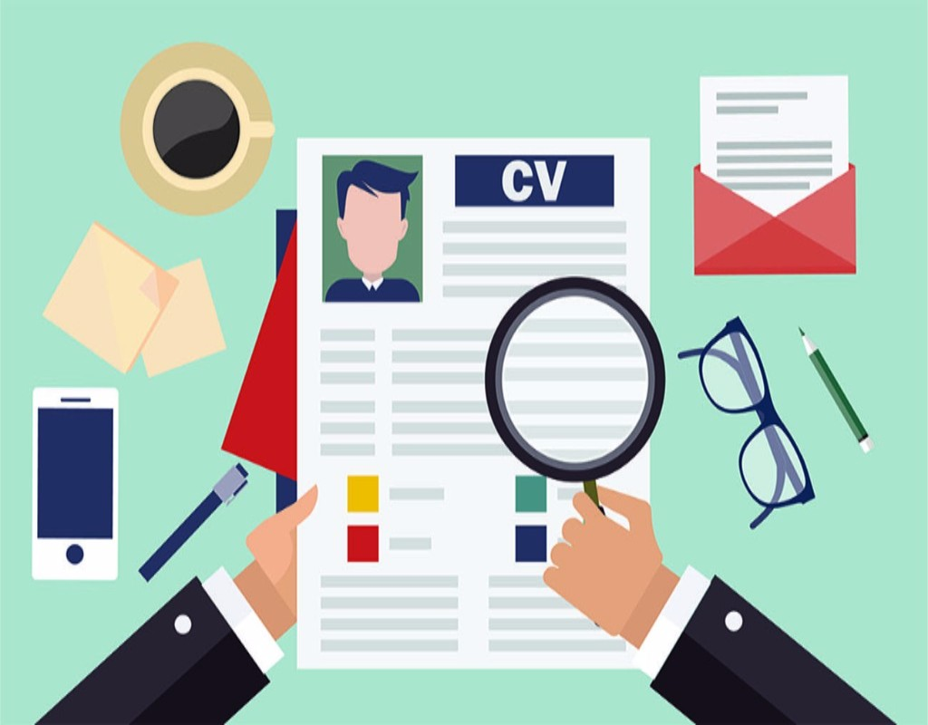 Importance of A Professionally Written Resume / CV.