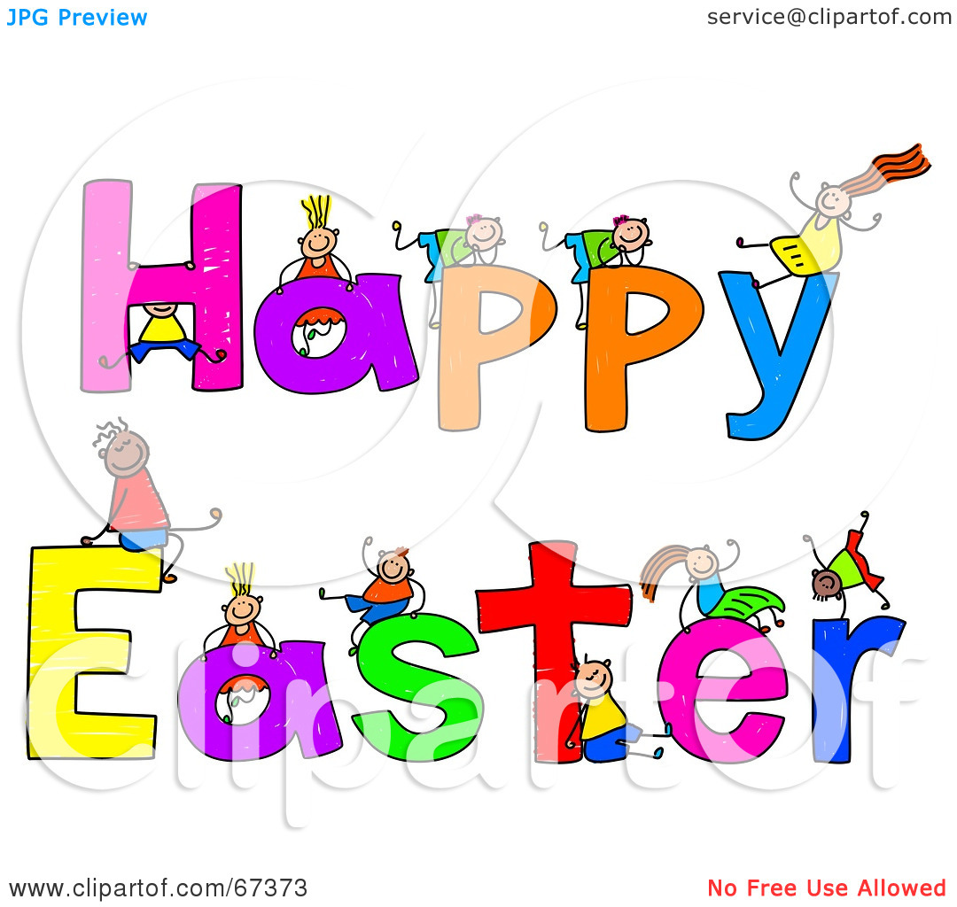 Resurection Easter Clipart For Children 20 Free Cliparts