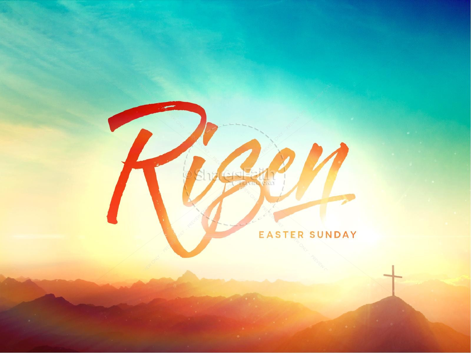 Resurrection Sunday Clipart (96+ images in Collection) Page 3.