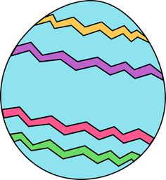 11 Best Easter Eggs Clipart Images images.