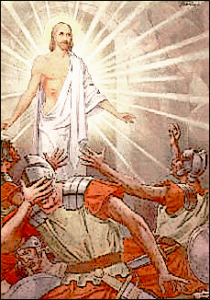 Resurrection Clip Art Download.
