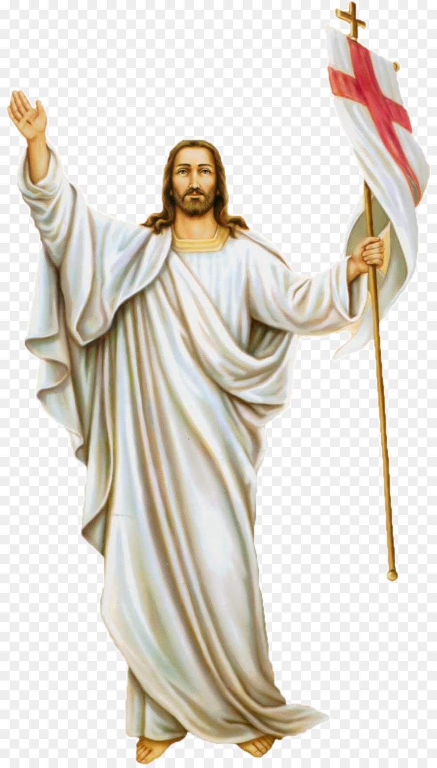 Png Jesus Is Risen & Free Jesus Is Risen.png Transparent.