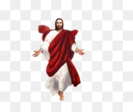 Png Jesus Resurrection & Free Jesus Resurrection.png.
