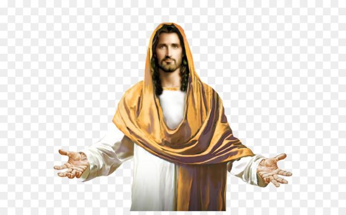 Depiction Of Jesus Resurrection Of Jesus Jesus Christ Png.