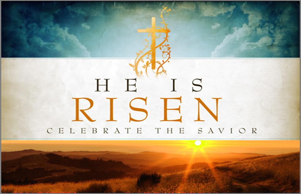 14 Resurrection Sunday Graphics Images.