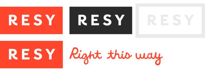 Media Assets — Resy.