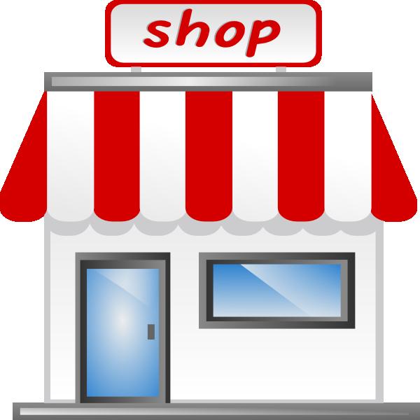 Store Clip Art at Clker.com.