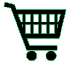 Retail business clipart.