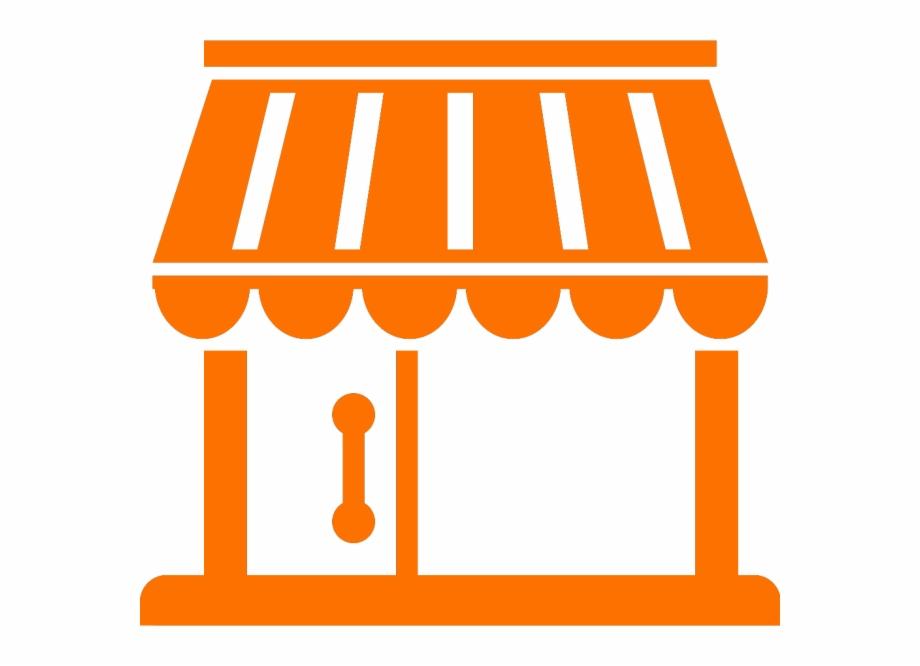 Shop clipart retail shop, Shop retail shop Transparent FREE.