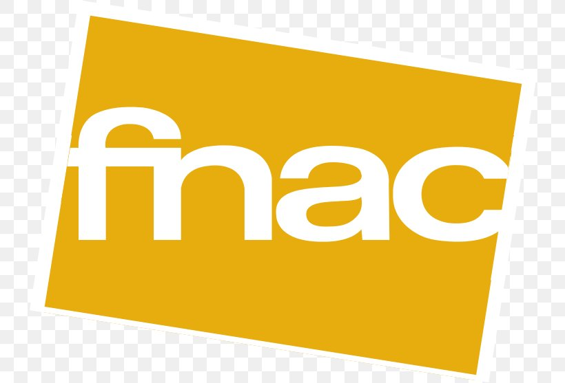Fnac Retail Logo Customer Service, PNG, 734x557px, Fnac.