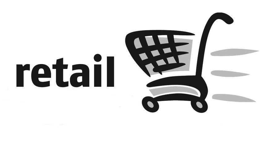 Retail Logos.