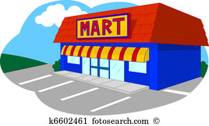 Retail store Clipart and Illustration. 64,332 retail store clip.
