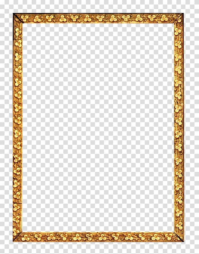 Frames Adobe shop , retangulo transparent background PNG.