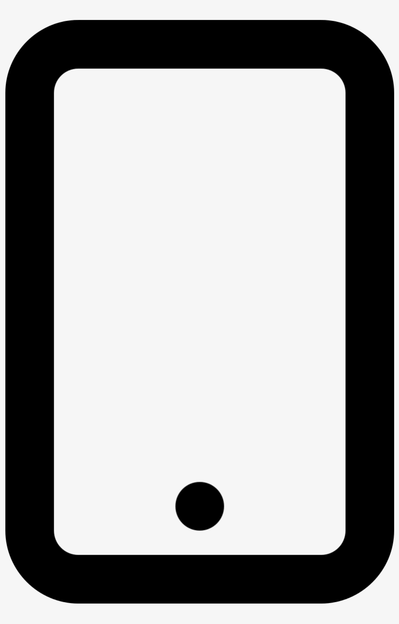 Iphone Clipart Mobile Device.