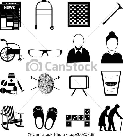 Retired people Stock Illustrations. 1,427 Retired people clip art.