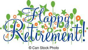 Retirement Clipart Images.