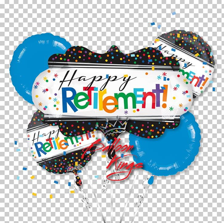 Retirement Party Paper Happiness PNG, Clipart, Balloon.
