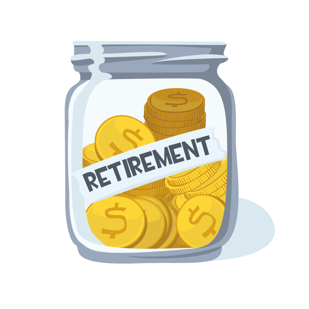 Retirement & Finance Stock Photos / Clipart (Free to Use.