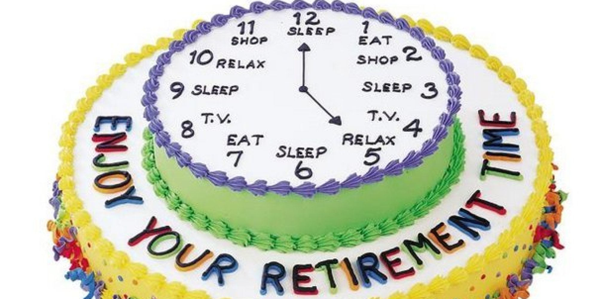 9 Signs You Need To Retire Immediately.