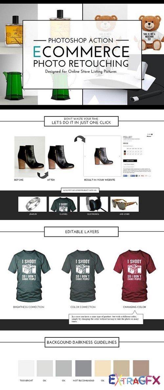 eCommerce Photo Retouching 1120088 » ExtraGFX free graphic portal.