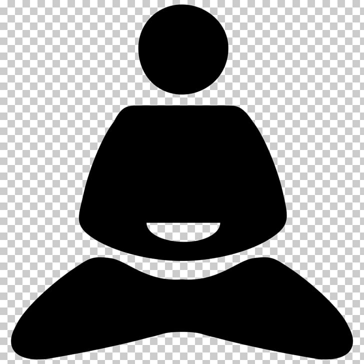 Hatha yoga Yogi Yoga nidra Retreat, man icon PNG clipart.
