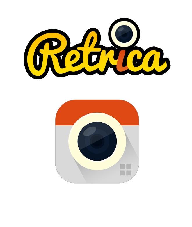 App Review: Retrica.
