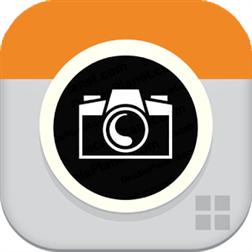 Camera, retrica icon #40086.