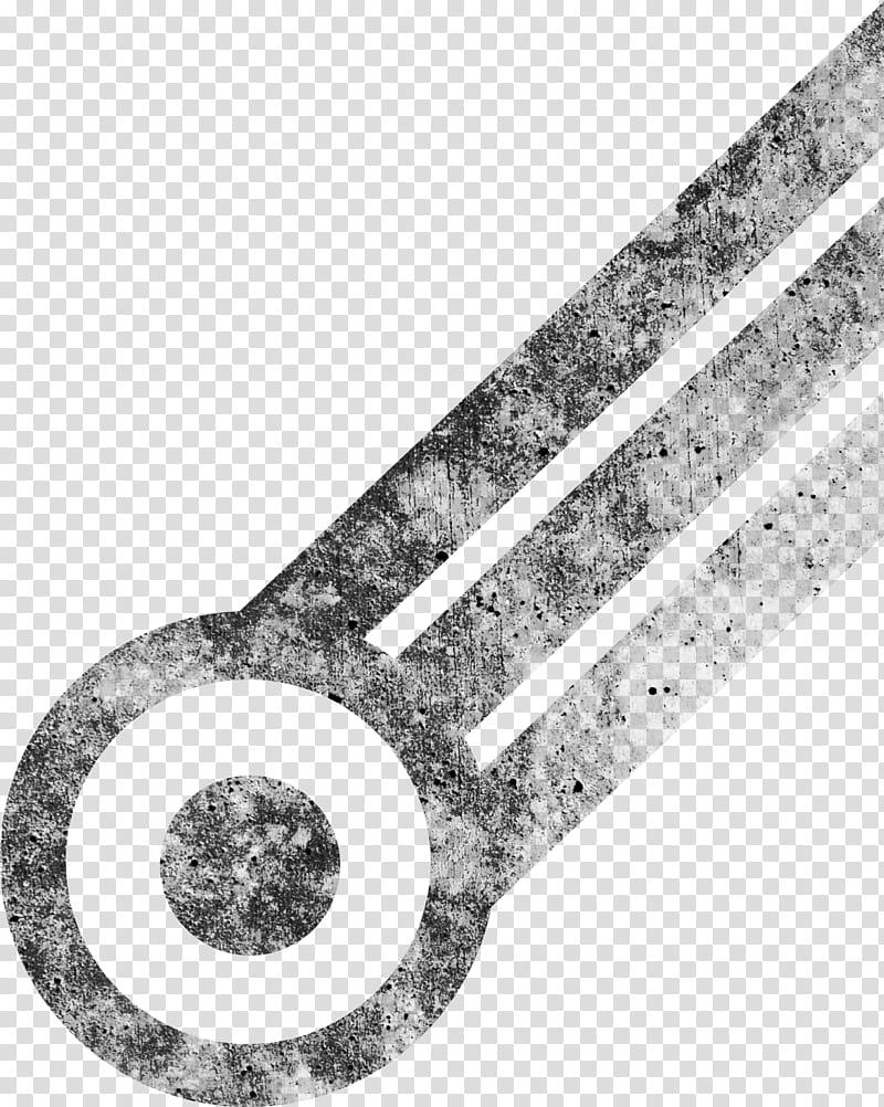 Retro , black logo transparent background PNG clipart.