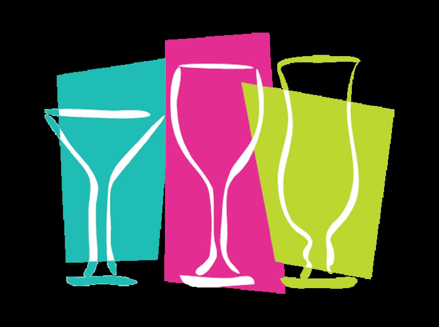 Cocktails clipart retro cocktail, Cocktails retro cocktail.