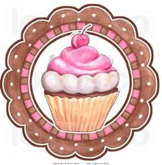 111 Best **Cupcake clipart** images.