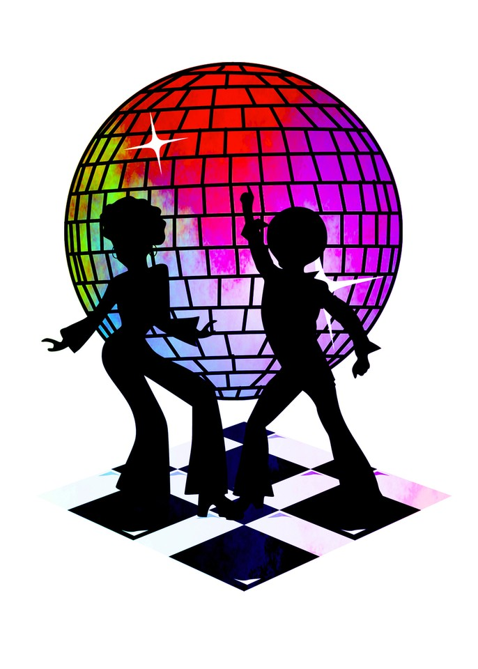 Retro Music DJ! Feel The Oldies! DANCE! by Denis Marsili.