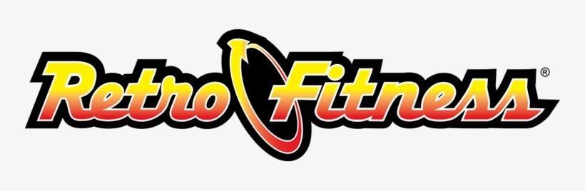 Retro Fitness Logo.