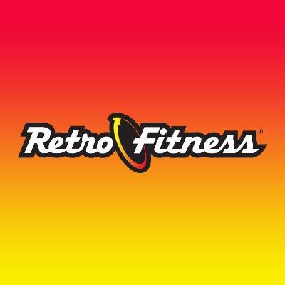 Retro Fitness Statistics on Twitter followers.